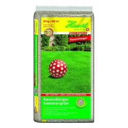 Rasendünger Sommergrün 20kg, 800920, Rasendünger Sommergrün