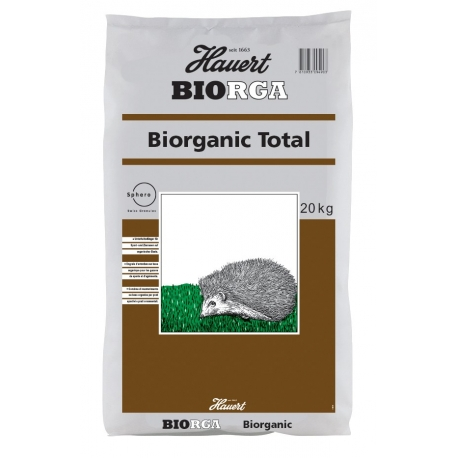 Biorga Biorganic Total 20kg