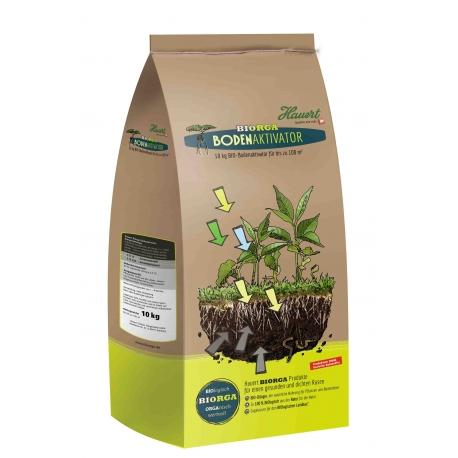 Biorga Bodenaktivator 10kg