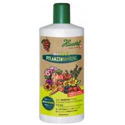 Biorga Pflanzennahrung flüssig 2x1Liter, 810501, 810589