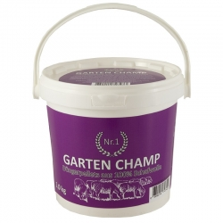 Schafwollpellets - Garten Champ 1kg