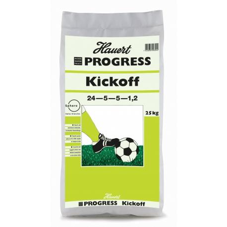 Hauert Progress Kickoff 25kg