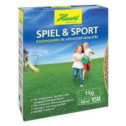 Hauert Spiel- und Sportrasen 1kg