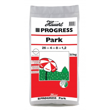 Hauert Progress Park 25kg