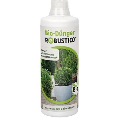 Robustico® veganer Bio-Spezialdünger, veganer Dünger günstig