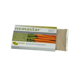 Nemastar - Nematoden gegen Maulwurfsgrillen [5Mio.]