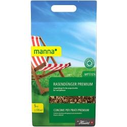 Manna Rasendünger Premium 5kg