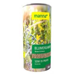Manna Samen Blumen & Kräuter
