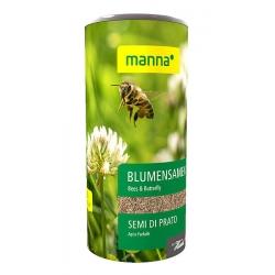 Manna Samen Bees & Butterfly