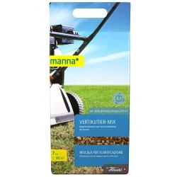 Manna Saat Vertikutier-Mix 3 in 1 7kg