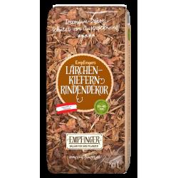 Lärchen- & Kiefernrindendekor 50l, Lärchen- &