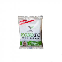 Kokoto 100% Bio Dünger 10g