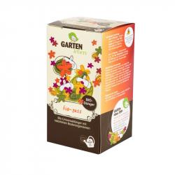 Bio Guss Universal Gartenleben 12 Beutel á 45 ml