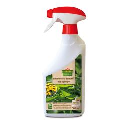 Brennnessel Extrakt AF Florissa 0,5 Liter