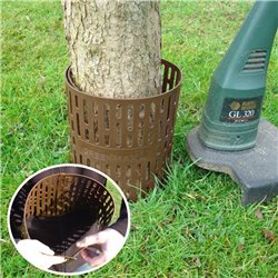 TreeProtect Stammschutz - Mähschutz