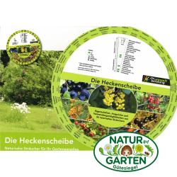Heckenscheibe GartenLeben