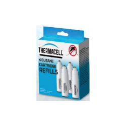 Thermacell Gaskartusche C4