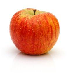 Apfel 'Topaz' Halbstamm C10