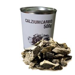 Calziumcarbid 500g