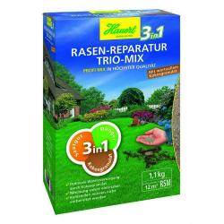 Rasen-Reparatur TRIO-MIX 3in1 | 1,1kg