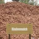 Profi Rindenmulch