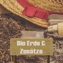 Bio Erde & Zusätze