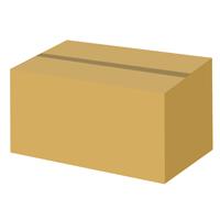 Kartonlieferung GartenGarten
